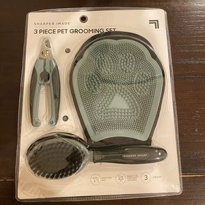 Sharper aimage 3 Piece Grooming Set